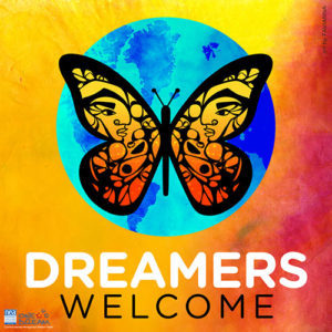 Dreamers are welcome at UW-Madion